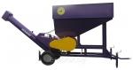 Дробилка зерна молотковая DTC-128