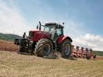 Трактор Massey Ferguson MF 6499