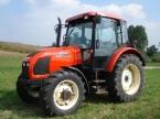 Трактор ZETOR Proxima 7441