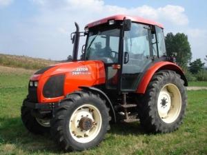 Трактор ZETOR Proxima