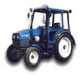 Трактор колесный ХТЗ-3512