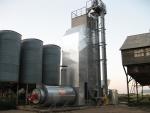 Зерносушилка С-15