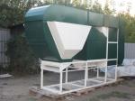 Сепаратор зерна ИСМ-50 ЦОК