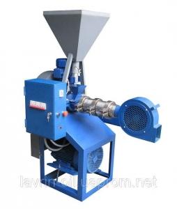Экструдер зерновой ЭКЗ-150