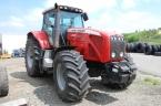 Трактор MASSEY FERGUSON 8480