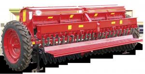 Сеялка зернотукотравяная ASTRA 3,6Т