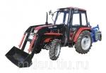 Трактор Foton