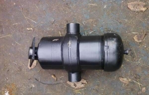 Гидроцилиндр КАМАЗ 55111-8603010 (совок)