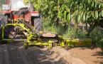 фото Фреза FPS для обработки почвы