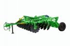 Агрегат почвообрабатывающий  АГП-2,7-20