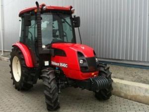 Трактор Branson-6640C