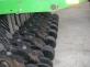 Универсальная сеялка зерновая John Deere модель 455