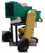 Рубильная машина (измельчитель веток) к электрическим, бензиновым, дизельным двигателям