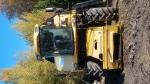 Комбайн зерноуборочный New Holland TC5080