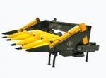 Кукурузная жатка EMT-8 Elibol (аналог Fantini) 8-рядная