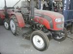 Трактор Foton 320 новый без кабины