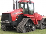 Case STX 440 Quadtrac