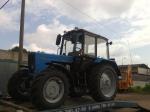 фото Трактор Беларус
