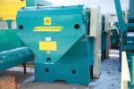 Сепаратор предварительной очистки СПО-100 М