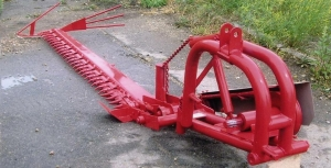 Косилка для трактора т 16