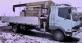 грузовое авто с КМУ