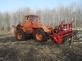 Мульчер на трактор AHWI Prinoth М500m-2300