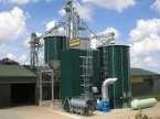 зерносушильный комплекс Neuero