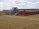 Жатка валковая зерновая Палессе CT70