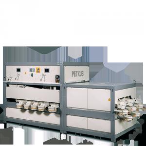 Машины для обработки семенного материала типа К компании PETKUS