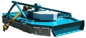 Измельчитель-разбрасыватель ротационный ПРГ-3