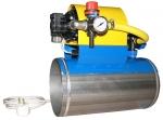 Оборудование для протравливания зерна СДК-7,0