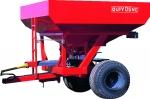 Разбрасыватель минеральных удобрений Quivogne SV-7