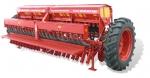 Сеялка зернотукотравяная ASTRA 3,6T