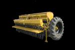 Сеялка зерно-травяная PLANTER 3.6 Т (СЗТ-3.6)