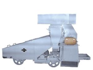 Тележка разгрузочная ТР60М
