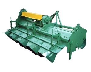 Почвообрабатывающий агрегат
