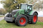 Трактор Fendt 936 Vario power