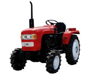 Трактор Weituo