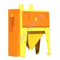 Машины для очистки поверхности зерна (обоечная машина) МБО-3, МБО-6; МАО-3, МАО-6
