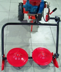 Косилка роторная RM 1