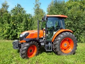 Трактор колесный KUBOTA М 8560