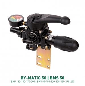 Регулятор давления BY MATIC 50