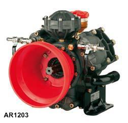 Насос к опрыскивателю AR-1203 Annovi Reverberi (Италия)