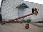 фото Сельскохозяйственные шнековые погрузчики ПШ-4; СК-2.08.000; СБВС-5.14.000