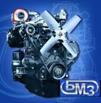 Двигатель дизельный СМД-15.07.01