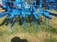 Борона пружинная Landmaster 8,6
