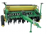 Зерновая сеялка прямого посева ДОН 114