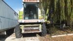 Комбайн зерноуборочный CLAAS Dominator 108SL