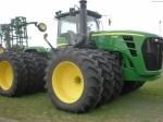 Трактор John Deere 9630