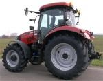 фото Трактор Case CVX 120 A
